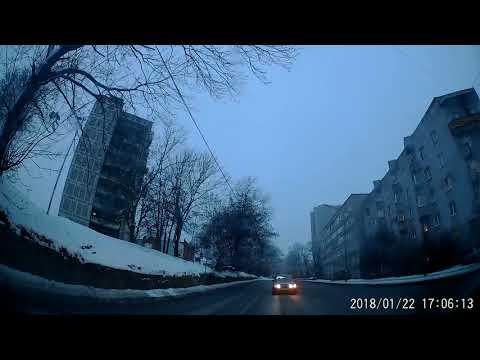 Авраия в Калининграде