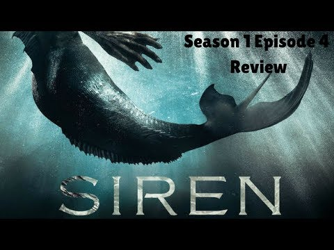 "Siren: Season 1/ Episode 4 ""On The Road"" Recap/ Review (with Spoilers)"