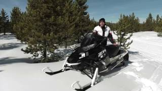 8. Arctic Cat ZR 3000 LXR 2017 | Action Moteur Sport Motoneige - AMS | 8/9