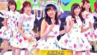 "Video 【Full HD 60fps】 AKB48 恋するフォーチュンクッキー (2015.03.09 LIVE) ""Koi suru Fortune Cookie"" MP3, 3GP, MP4, WEBM, AVI, FLV Oktober 2018"