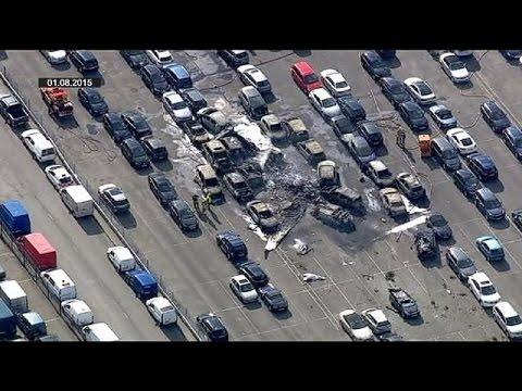 Μ.Βρετανία: Λάθος χειρισμός«έριξε» το αεροσκάφος των μπιν Λαντεν