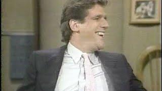 <b>Glenn Frey</b> On Late Night July 26 1984