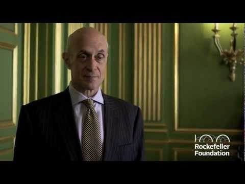 Building Resilience: Michael Chertoff