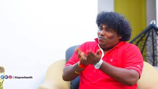 "Video "" Neither me nor the director knows balloons story "" funny convo with yogi babu MP3, 3GP, MP4, WEBM, AVI, FLV Januari 2018"