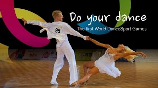 Ruediger Knaack About 'Do Your Dance' | DanceSport Total