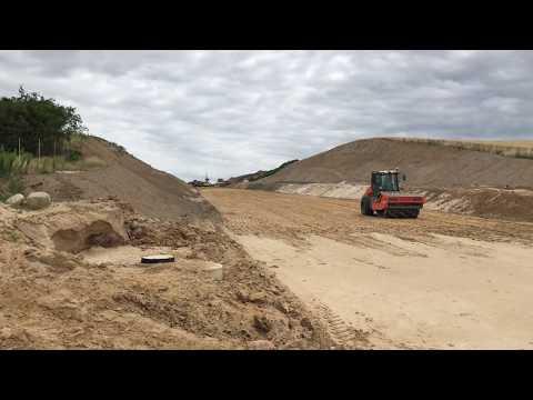 Wideo1: Budowa obwodnicy Gostynia