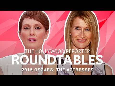 Actress - Julianne Moore (Still Alice), Laura Dern (Wild), Patricia Arquette (Boyhood), Hilary Swank (The Homesman), Felicity Jones (The Theory of Everything), Reese W...