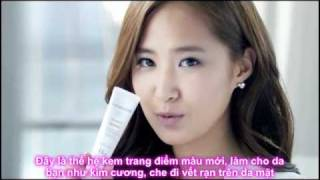 [VIETSUB] Dior Snow UV Shield BB Cream CF - Yuri.mp4