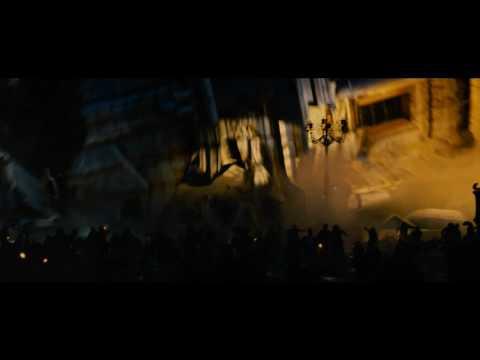 2012 - Deutscher Trailer *HD*