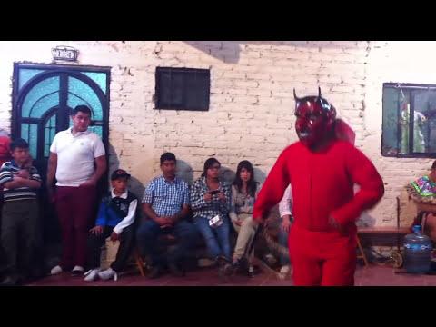 Danza del Torito de Silao en Guanajuato 2