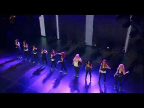 Pitch Perfect 2 -  Bellas (World Championship Finale)