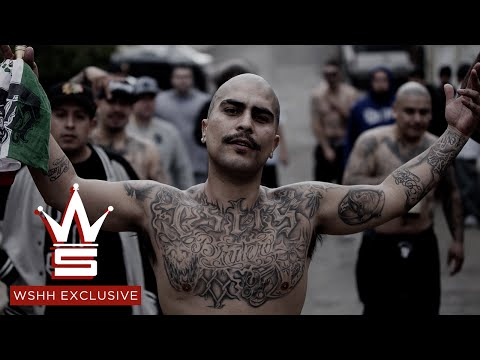 """Sad Boy """"Gang Signs"""" (WSHH Exclusive - Official Music Video)"""