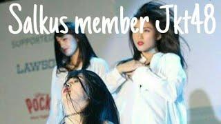 Video Hot Salkus JKT48 all team (sexy mode on😅) MP3, 3GP, MP4, WEBM, AVI, FLV September 2018