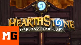 Hearthstone: Heroes of Warcraft videosu
