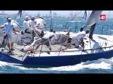 World Championship Soto 40, Viernes 11 de Julio