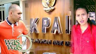 Video KPAI Jembatani Ayu dan Enji - WasWas 21 Maret 2017 MP3, 3GP, MP4, WEBM, AVI, FLV November 2018
