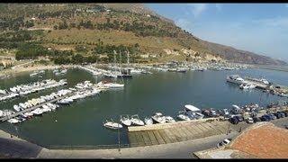 Castellammare del Golfo Italy  city photos : Castellammare del Golfo Sicilia Italy Кастелламаре де гольфо Сицилия Италия Castellamare del Go