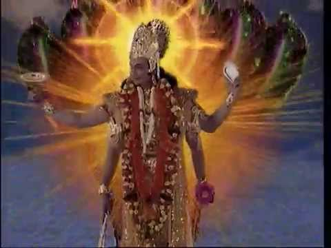SHREE HARI VISHNUEP#01
