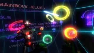 VR Avatar Presence