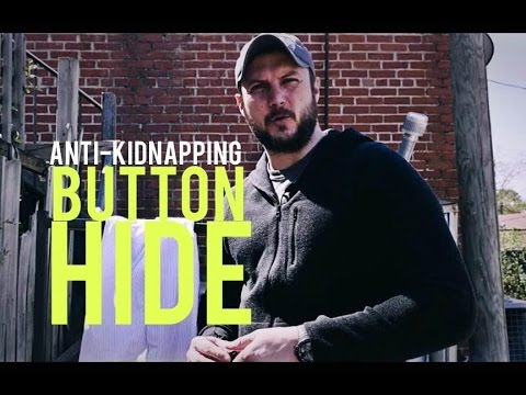Quick Tips - The Button Hide