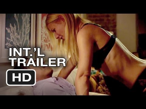 Thanks For Sharing International Trailer #1 (2013) – Gwyneth Paltrow, Mark Ruffalo Movie HD