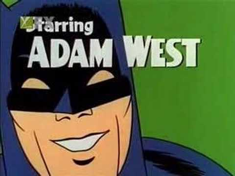 sigla batman ( anni '60 )