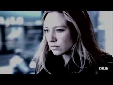 Fringe - Astrid & Olivia (& Ginger) -Shattered glass
