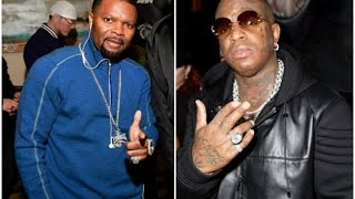 Breaking NEWS!J Prince sends 5 GOONS to Birdman's House!Arrests made!
