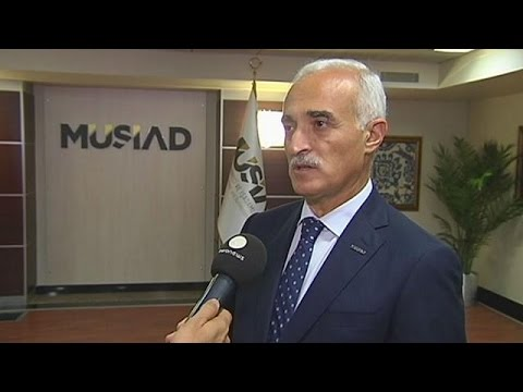 Αισιόδοξοι οι Τούρκοι επιχειρηματίες για τη μετεκλογική πορεία της χώρας