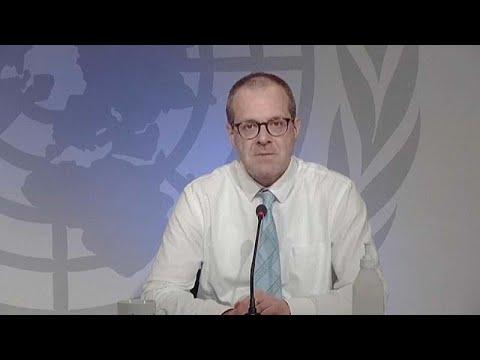 Καμπανάκι του ΠΟΥ για την πορεία της πανδημίας στην Ευρώπη  …