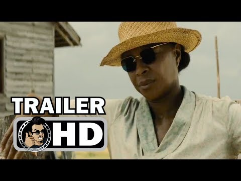 MUDBOUND Official Trailer (2017) Carey Mulligan Netflix Drama Movie HD