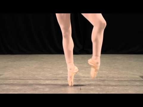Insight: Ballet glossary - petit battement