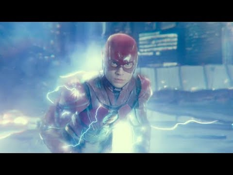 Justice League - Thunder
