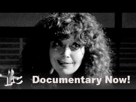 Careful of This One ft. Natasha Lyonne & Fred Armisen | Documentary Now!