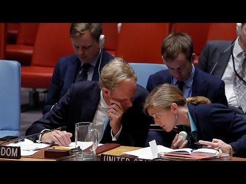 Πυρ ομαδόν κατά Ρωσίας στον ΟΗΕ για τη Συρία