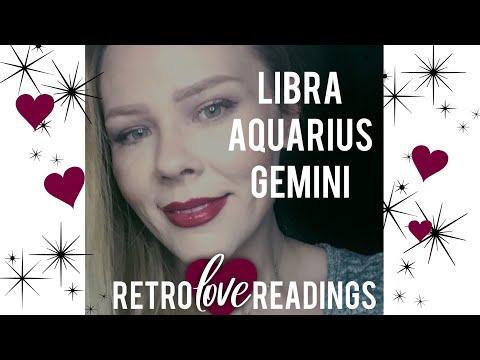 Love messages - *Timestamped* LIBRA AQUARIUS GEMINI LOVE READING JUNE 2018 MAY 2018 Soulmate Past Life