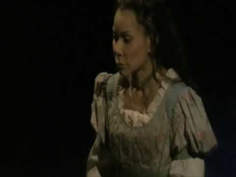 Daphne Rubin Vega - I Dreamed a Dream performed by Daphne Rubin-Vega. May be slighty out of sync.