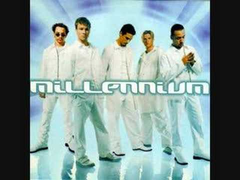 Backstreet Boys - Larger Than Life (Operación Triunfo)