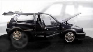 Norev Volkswagen MKIII Golf VR6