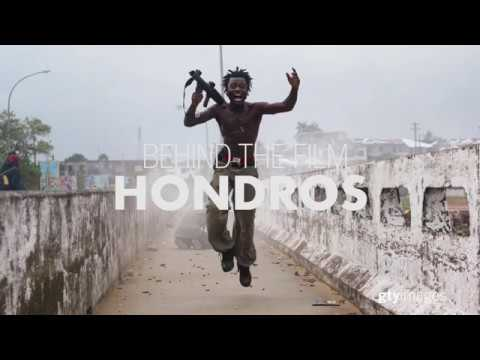 Behind The Film: Hondros - Getty Images