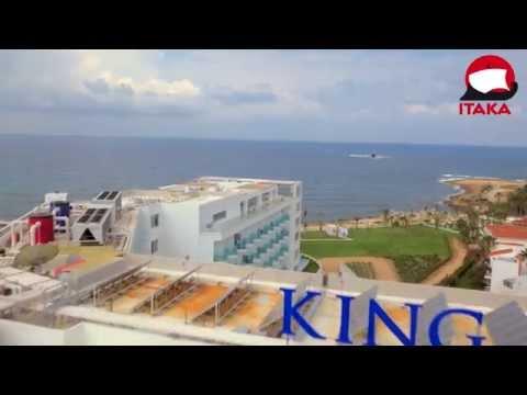 KING EVELTHON HOTEL 5*