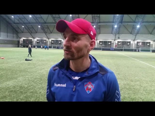 Bjössi Hreiðars: Frábært að fá sigurtilfinninguna í hópinn