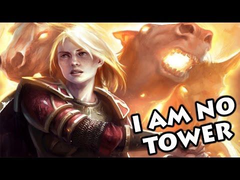 BFME2: Edain Mod - Revenge of the Tower Wars! (видео)