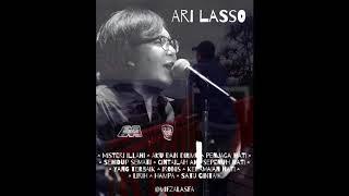 ARI LASSO - 11 PILIHAN LAGU TERBAIK -