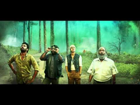 Lord Livingstone 7000 Kandi Directed By Anil Radhakrishnan Menon - Motion Poster