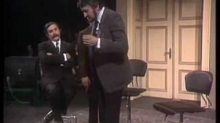 Lasica A Satinský - Ktosi Je Za Dverami (Miroslav Hornícek) (5/6)