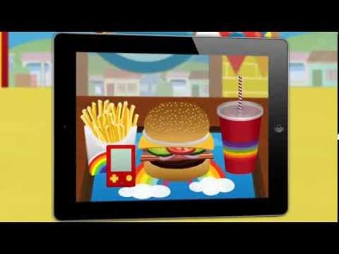 Video of Bamba Burger