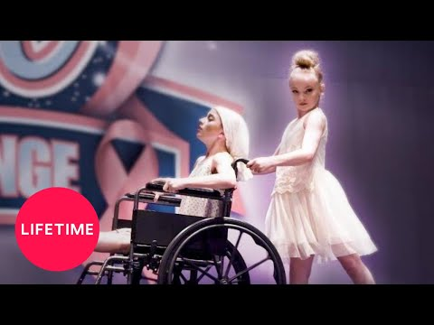 Dance Moms: Full Dance - Munchausen by Proxy (Season 8) | Lifetime