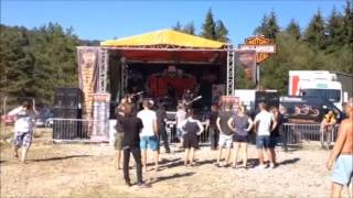 Video Zdratovana celust - Priatel