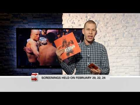 """The Shift: Win Tickets to See """"Takedown: The DNA of GSP"""""""